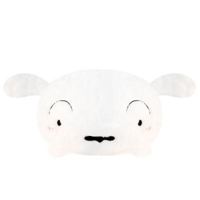 정품 짱구는못말려 흰둥이 카툰 라잉 봉제인형 25cm