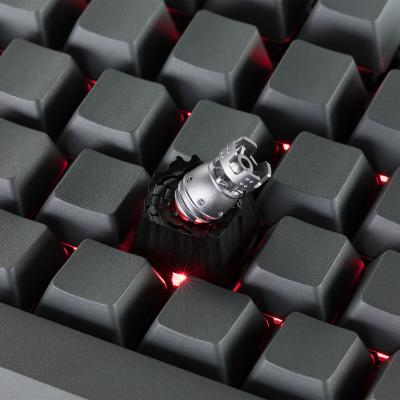 [ZOMOPLUS] 핵폭탄 뉴클리어 런치 디텍티드 키캡
