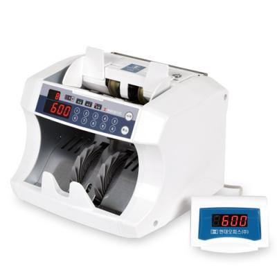 [현대오피스] 지폐계수기 V-600 + 동전계수기 증정