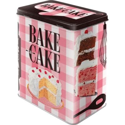 노스텔직아트[30142] Bake A Cake