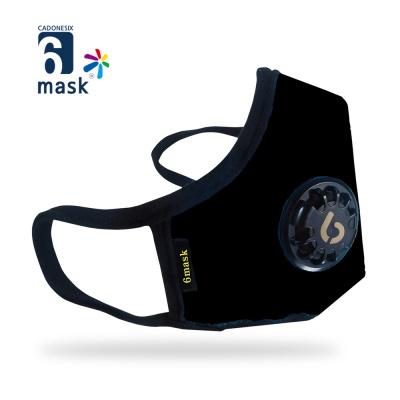 [6mask] KF94 초미세먼지 프리미엄 패션 마스크