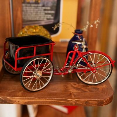 3-WHEEL MINI CART (자전거 미니어쳐)