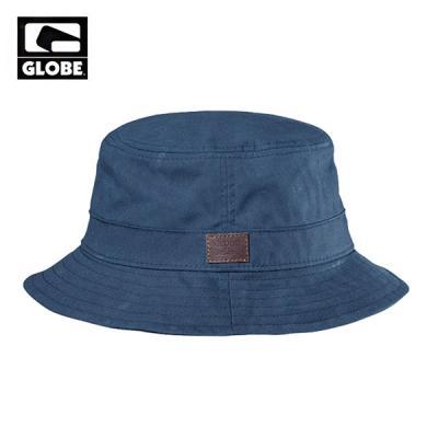 [GLOBE] DRIZABONE BUCKET HAT (NAVY)