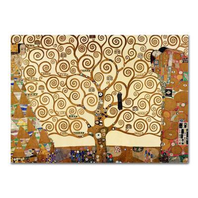 DIY 페인팅 생명을 함께하는 나무 PH07 (50X40)