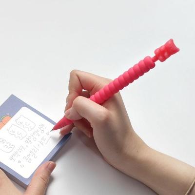 핑크풋 2000곰젤리샤프(0.5mm)