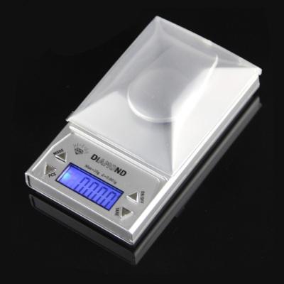 휴대용 초소형 전자저울(50gx0.001g)