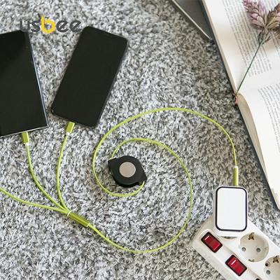유즈비 18W PD 고속충전 멀티아답터 C타입 아이폰12