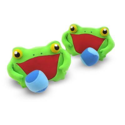 개구리 캐치볼