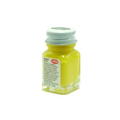 에나멜(일반용)7.5ml#1169 무광 노랑