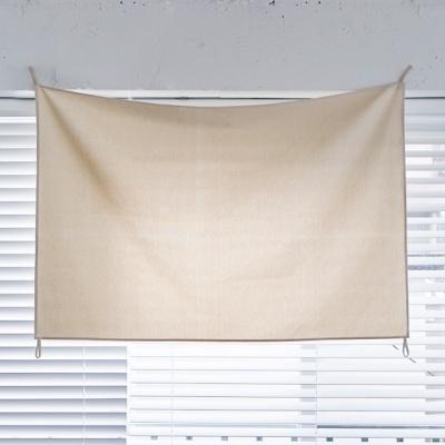 블랭크 광목원단 가리개 커튼_size 3 ( RM 206001)