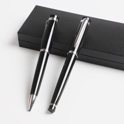 클래식 볼펜+중성펜 선물세트