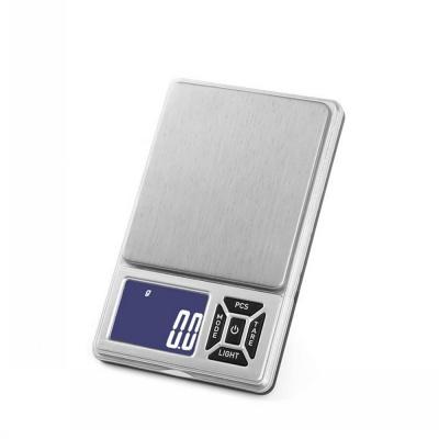 디지털 소형 전자저울 DH-Z01(500x0.1g)