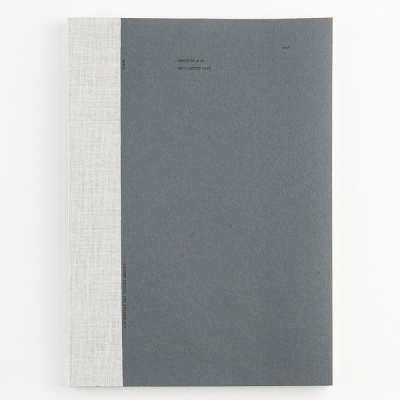 오첵 O-CHECK 크라프트 가벼운 무선 프리노트 블루(L)