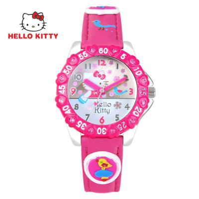 [Hello Kitty] 헬로키티 HK012-C 아동용시계 본사 정품