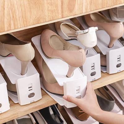 인블룸 접이식 신발정리대 정리함