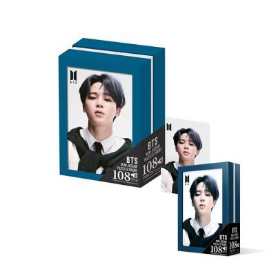 108피스 직소퍼즐 - BTS 지민 (미니)(케이스액자)