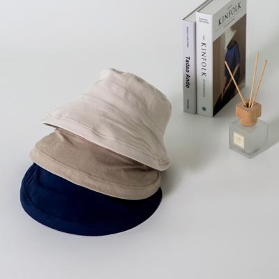 [더로라]버킷햇 벙거지 모자-피셔 벙거지 모자 H003