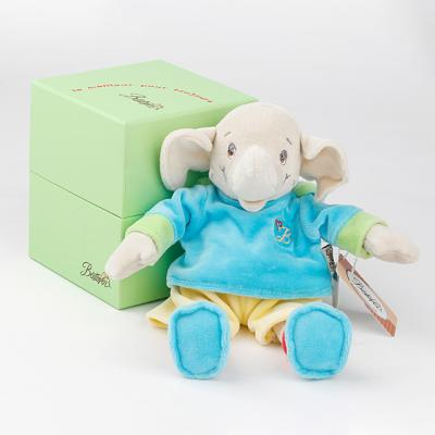 베스트에버 뉴 앙팡쉐리 봉제인형-세라복 소년 코끼리