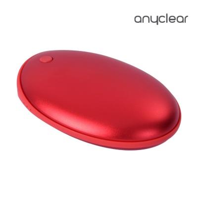 애니클리어 USB 충전식 손난로 보조배터리 PDB-HOT5