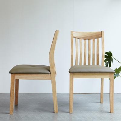 [베스트리빙]제시 의자 1+1