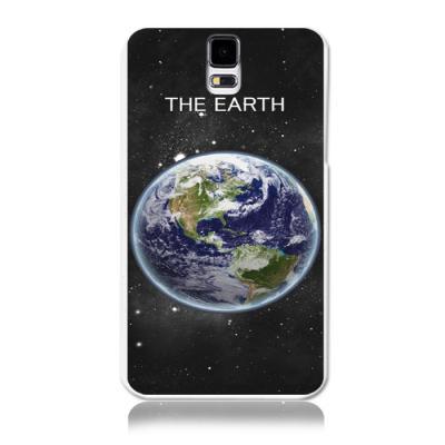 아름다운 지구케이스(갤럭시S5)