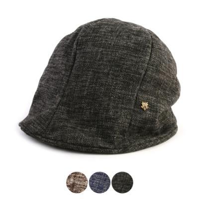 [디꾸보]와플 프리즘 플랫캡 모자 DCH-HN215