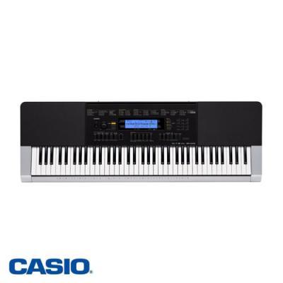 [CASIO] 카시오 전자 키보드 WK-240 (76 건반) / 공식수입정품 A/S가능