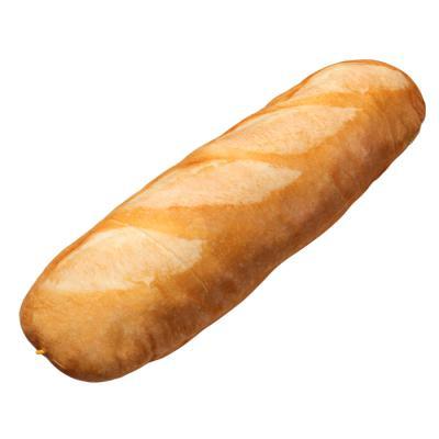 MARU DE PAN 슬리핑 베개 프랑스빵(L)