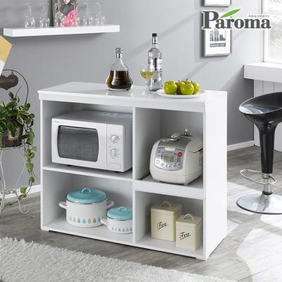 파로마 로이 오픈형 아일랜드식탁 렌지대 홈바 SW01
