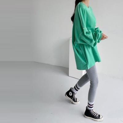 La Green Long Tee