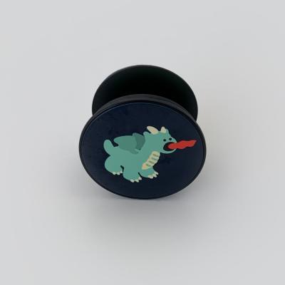 [스마트톡] green baby dragon