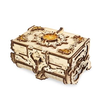 앰버 박스(Amber Box)