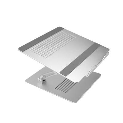 알루미늄 노트북거치대 접이식 맥북 받침대 LCNS200
