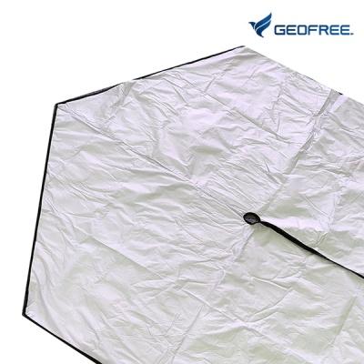 [지오프리] 육각 티피 텐트 이너매트 400 GF5200005