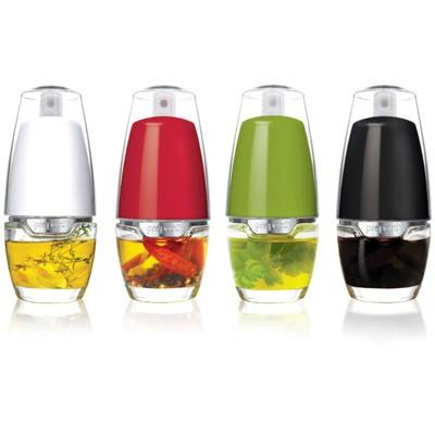 [프리파라] 오일분사기 -100% BPA Free 유리병 오일스프레이