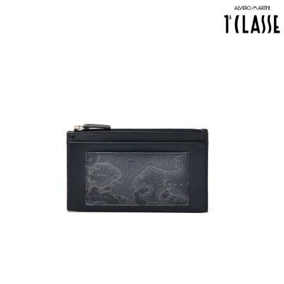 프리마클라쎄 지오포켓 코인지갑 블랙 W358-7426-0001