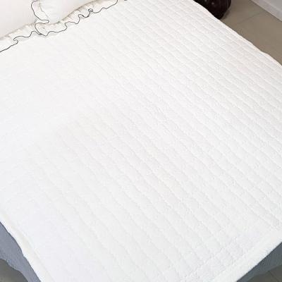 좋은솜 좋은이불 빈코 뱀부 침대 패드 110x200