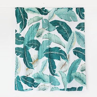 [무료배송] Premium Botanical 북유럽 샤워커튼 ver.1