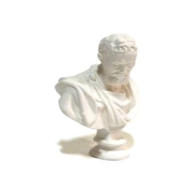 A.R.T.S 미니 석고상 피규어 미켈란젤로