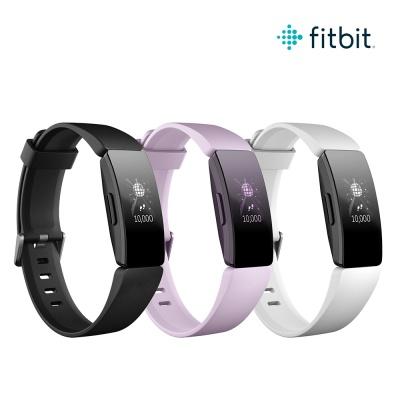 Fitbit INSPIRE HR 웨어러블