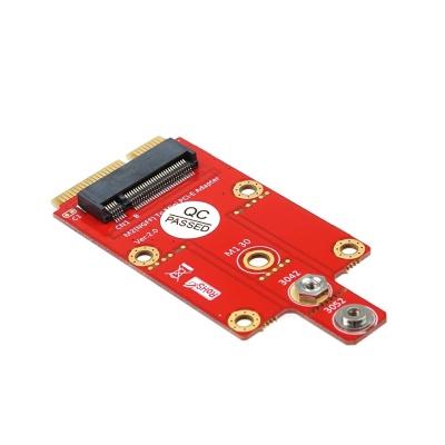 미니 PCI-E 변환 컨버터 /M.2/WWLAN/노트북 LCIF813
