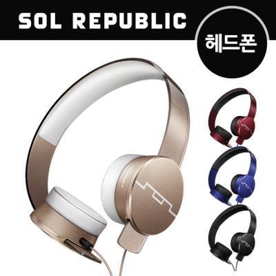 [Sol Republic] Tracks HD2_OE_3CT 헤드폰