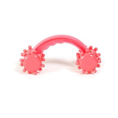 기본형 핑크 롤러마사지 1개