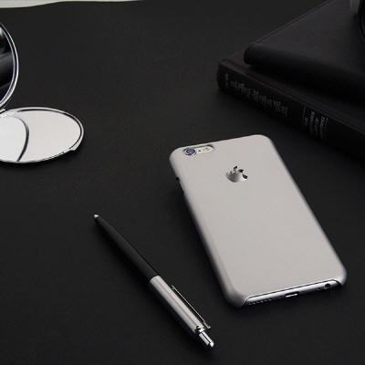 이츠케이스 에코슬림 아이언에디션 아이폰6 케이스