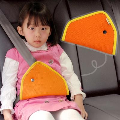 안전벨트위치 조절패드