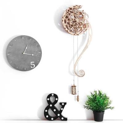 팬도럼(Pendulum)