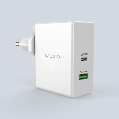 위키오 CRB006 45W PD충전기