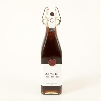 [꿀.건.달] 밤꿀 750g
