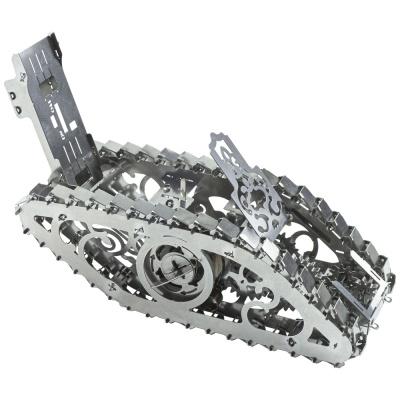 [3D퍼즐마을][타임포머신] T4M380122 마블 탱크 2