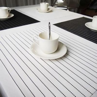 모던 파티 테이블매트 식탁매트